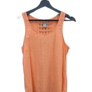 Lucky Brand Tank Top Size Small